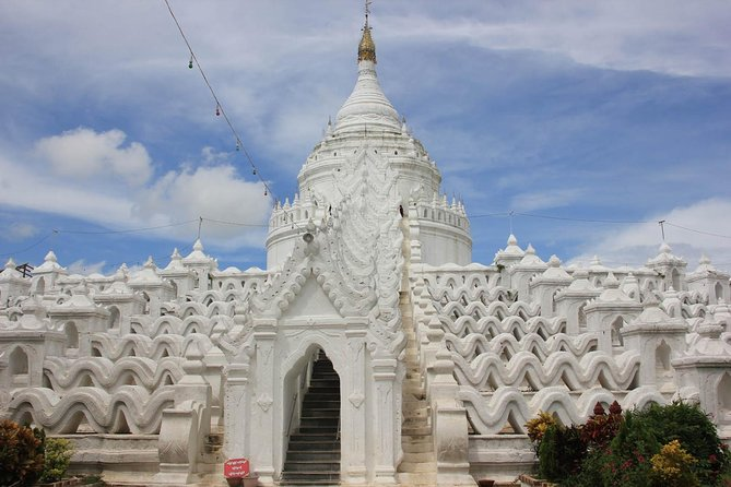 Sagaing - Mingum Full Day Tour