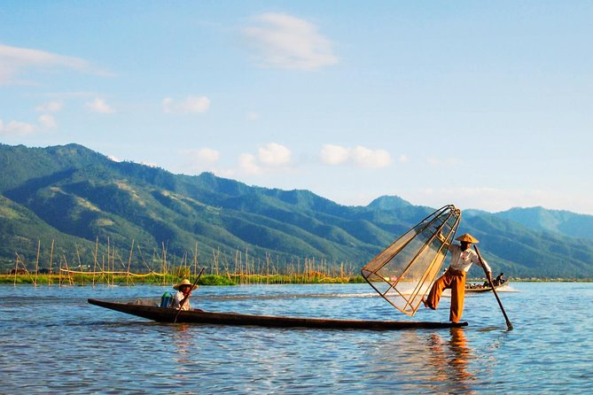 Full Day Tour of Inle Lake