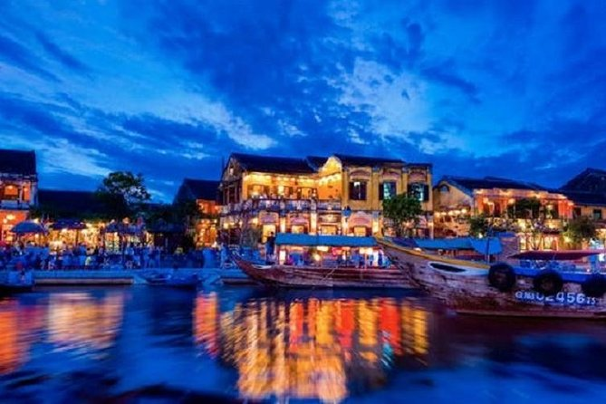 Hoi An City Tour - Half day with lunch