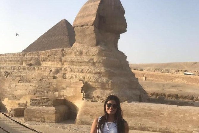 Giza pyramids and sphinx tour day tour from cairo giza hotels