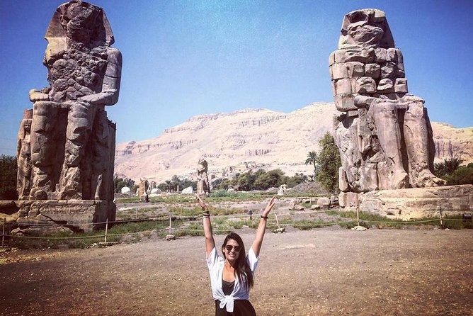 day tour from Hurghada to luxor