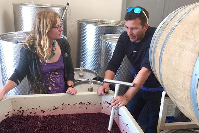 Small Wineries of the Willamette Valley Tour