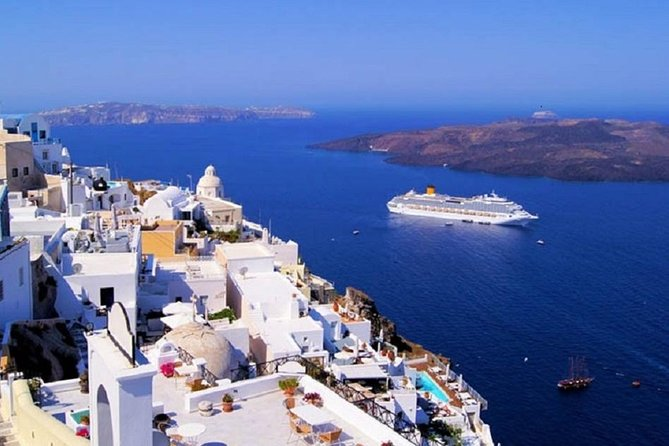Santorini Unforgettable Experience Private Tour 6 - Hours