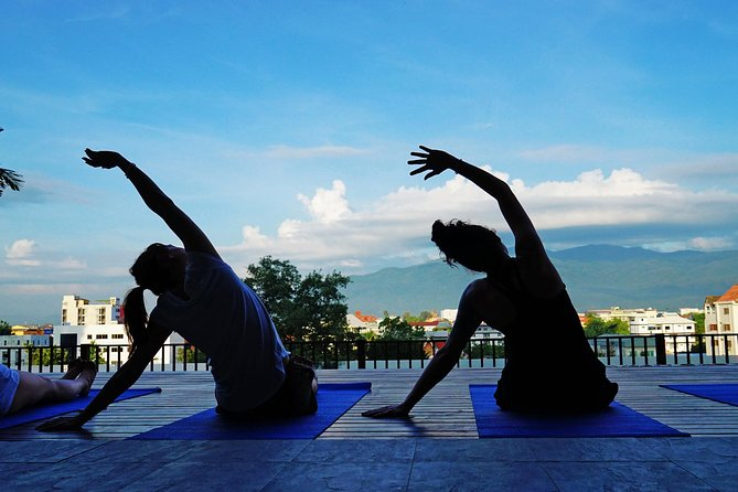 Yoga Explore di 60 minuti