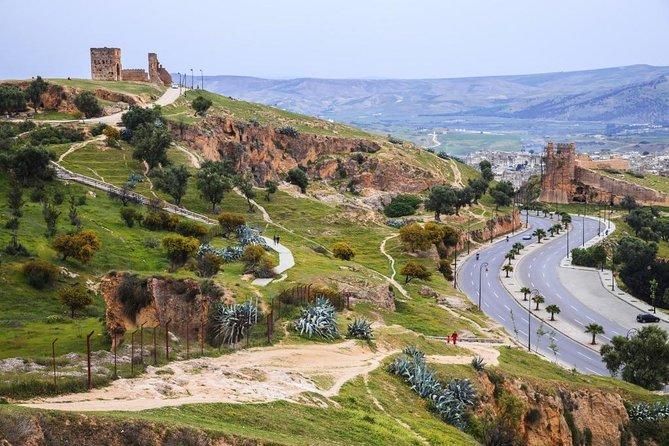 Lugares de interés Fez desde Casablanca - Tour privado