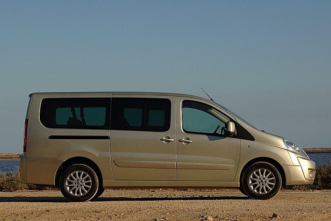Kraków Airport Transfer IN & OUT from 1 to 4 pax