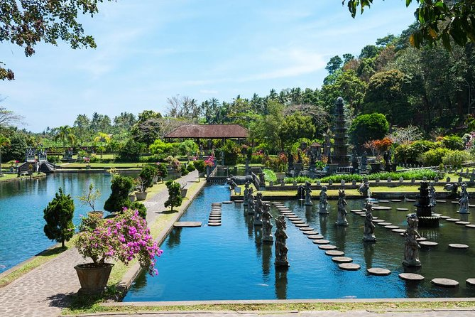 East Bali Highlights Private Full-Day Tour Including Lunch