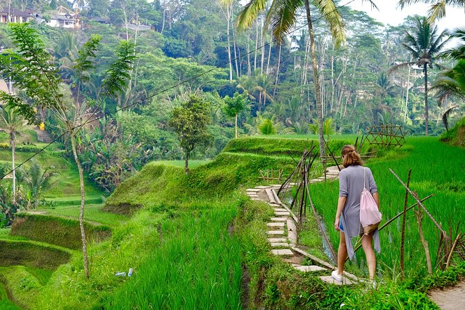 Private Ubud Tour : Top Destinations