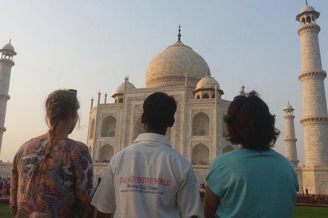3 Days / 2 Nights Private Golden Triangle Tour With Hotel Accommodation