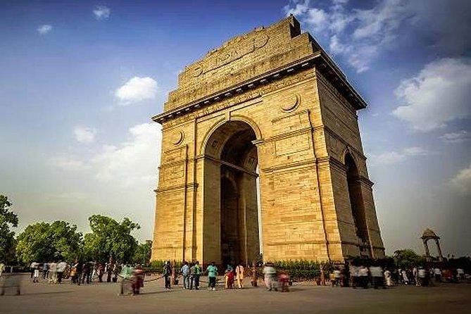 3 Days Delhi Agra Private Tour