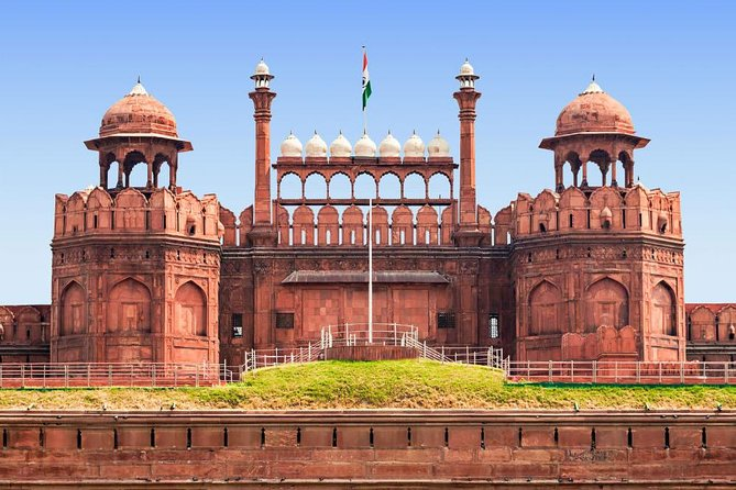 3 Nights 4 Days Golden Triangle India Tour with 5 Star Hotel Accommodation