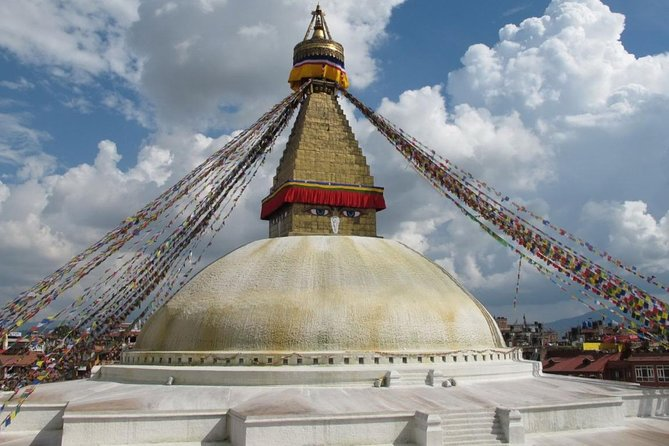 Kathmandu-Bhaktapur-Nagarkot Private Tour