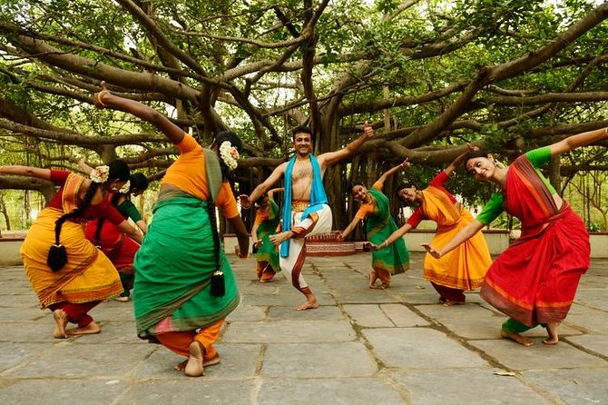 Tourism and Dance: A Visit to Kalakshetra Classical Dance School