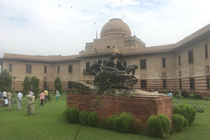 Charkha Museum | Delhi, India Attractions - Lonely Planet