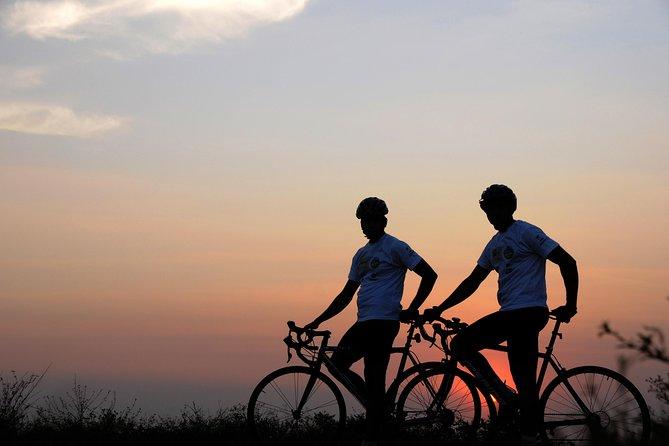 Tour en bicicleta por Pondicherry