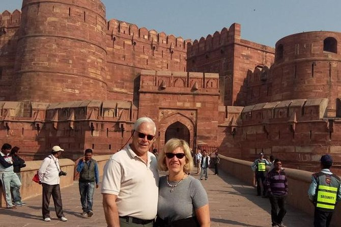 The Golden Triangle Tour (Delhi-Agra-Jaipur-Delhi) - 2N 3D