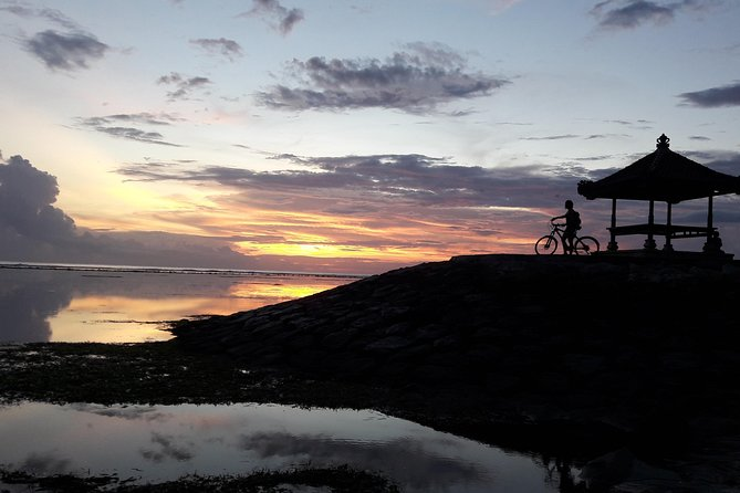 Sanur Magical History Cycling Tour