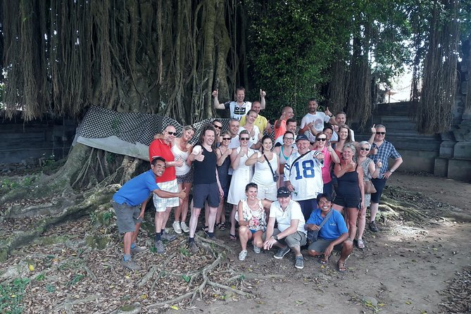 Compact Classic Bali Eco Educational Tour