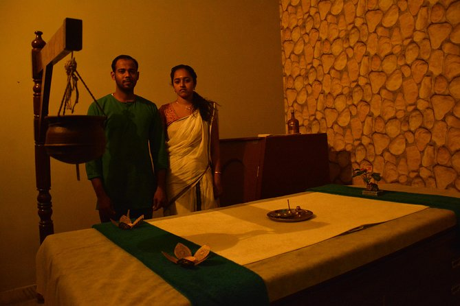 Sparsa offers you a Traditional Ayurvedic Spa centre recommended by Doctor