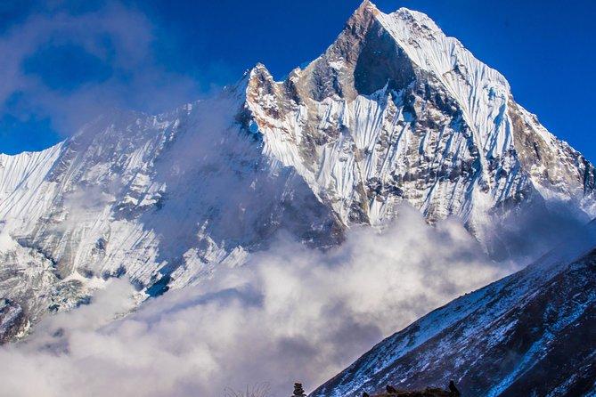 Annapurna Base Camp Trek- 12 Days
