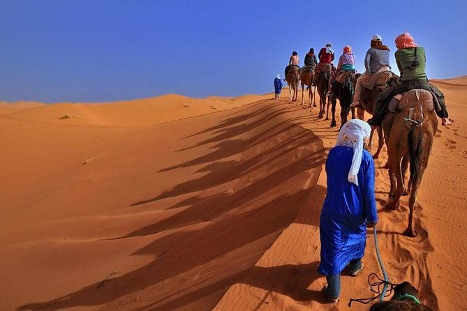 Highlights of Morocco: 10-Day Small-Group Guided Tour from Casablanca