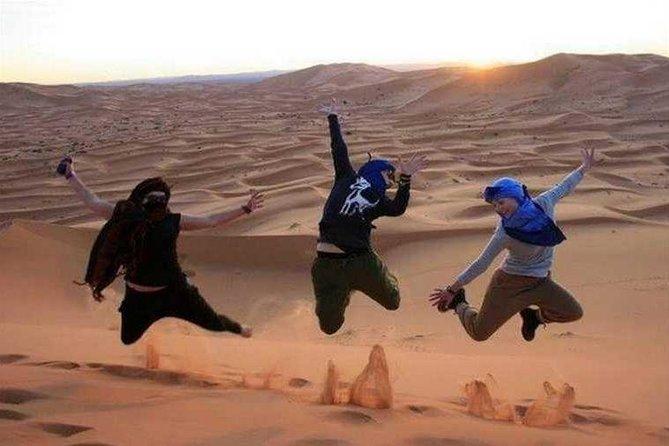 10 Day private tour around Moroccco