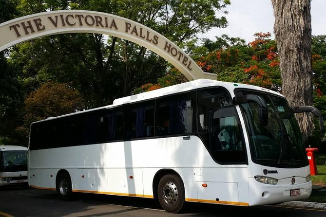 Private Airport Transfer Victoria Falls