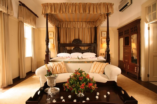 Honeymoon 3 Nights In Victoria Falls