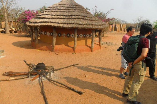 African Village Tours