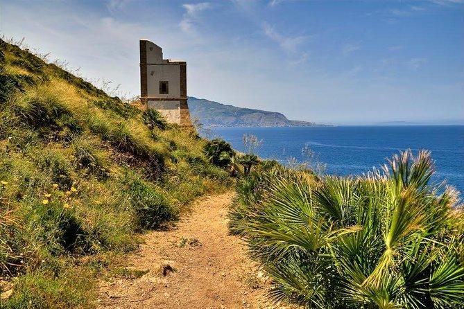 Trekking Monte Cofano