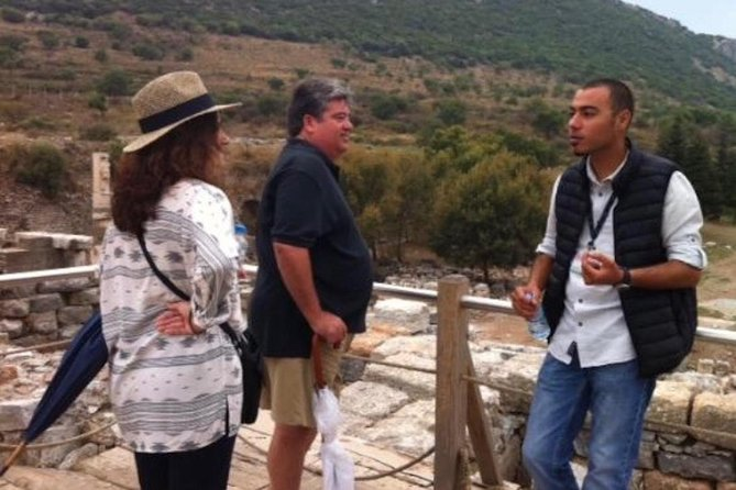 Highlights of Ephesus Tour From Selcuk Hotels