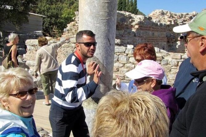 Cruise Guests : Highlights of Ephesus Tour / Kusadasi Tours