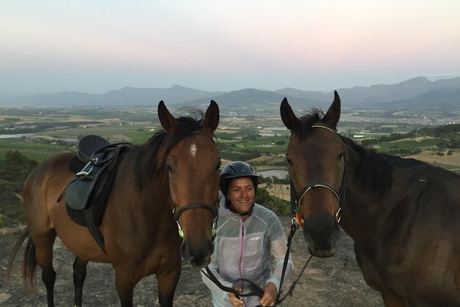 Evening & Moonlight Horse Trail
