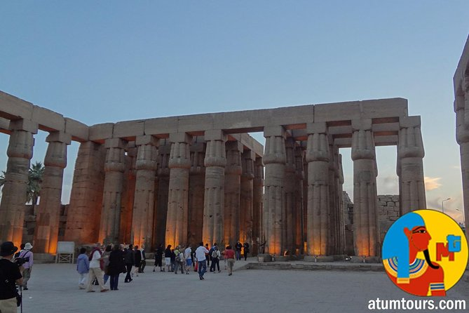full Day Tour to East Bank in Luxor