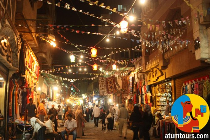 3 Nights in Cairo , Full Package, Hotels, Meals, Private Tours