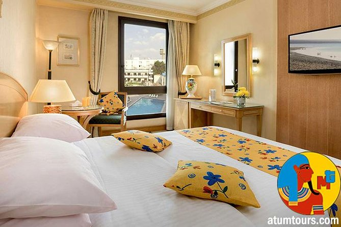 accommodation in hotel le passage and casino in cairo airport