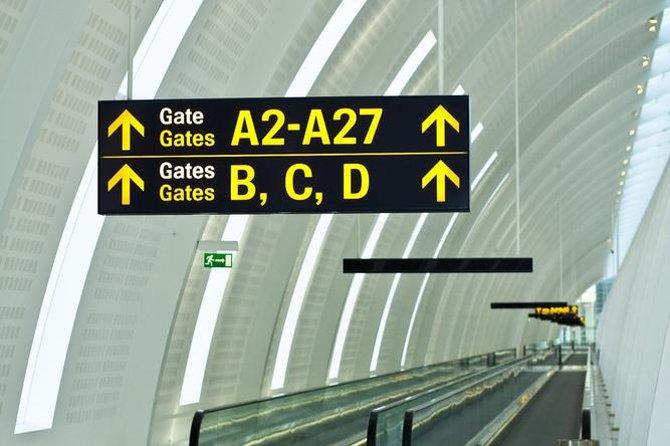 Marmaris Hotels to Bodrum Airport