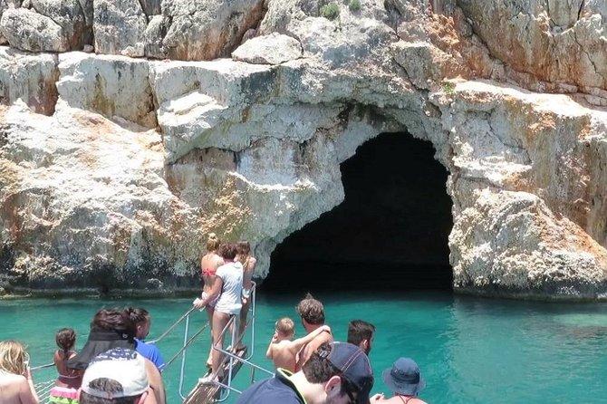 Marmaris Bay and Adaköy Cruise from Marmaris