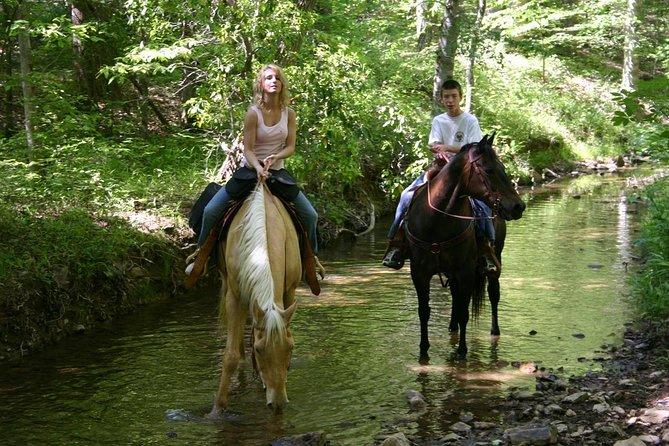 Horse Riding Marmaris