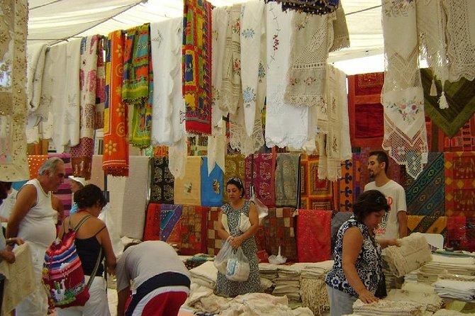 Turgutreis Market Trip From Bodrum