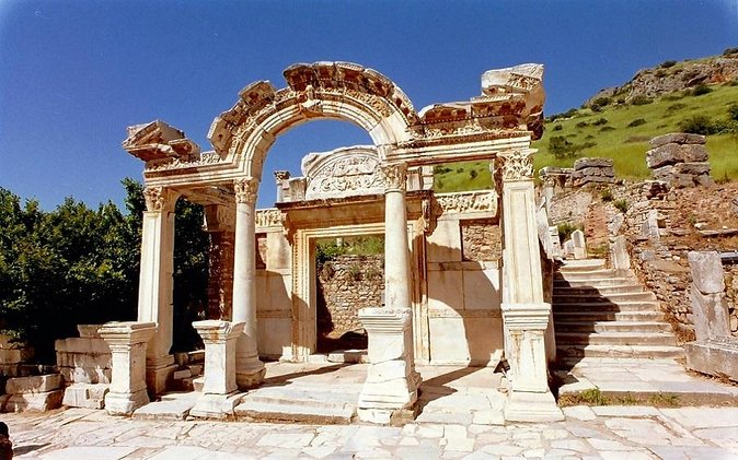 Half Day Ephesus Trip From Kusadasi