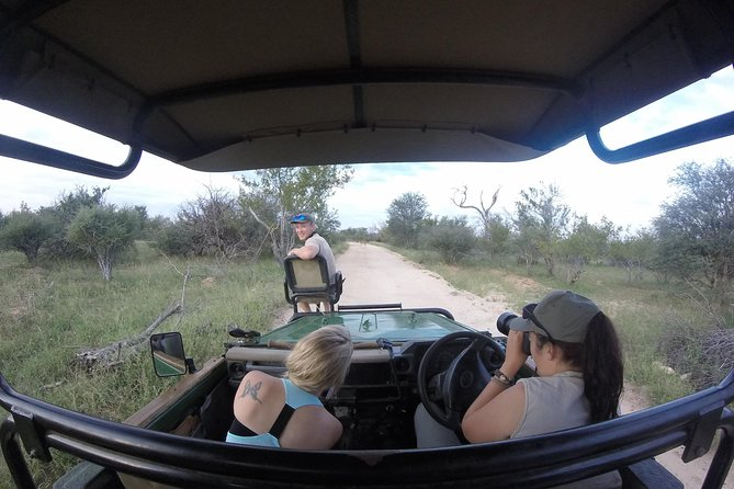 6 Day Lodge and Treehouse Kruger National Park Safari
