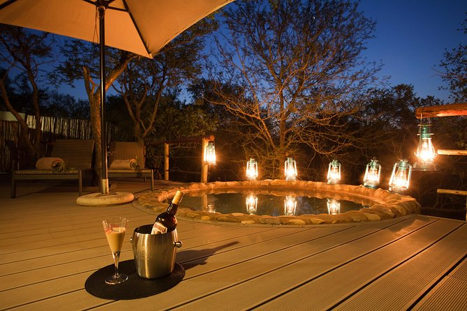 5 Day Katekani Lodge Kruger National Park Safari