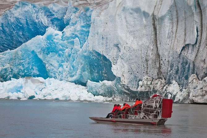 Juneau Shore Excursion: Taku Glacier by Helicopter and