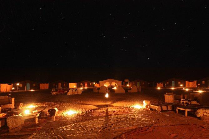 The amazing zagora desert tour 2 days 1 night