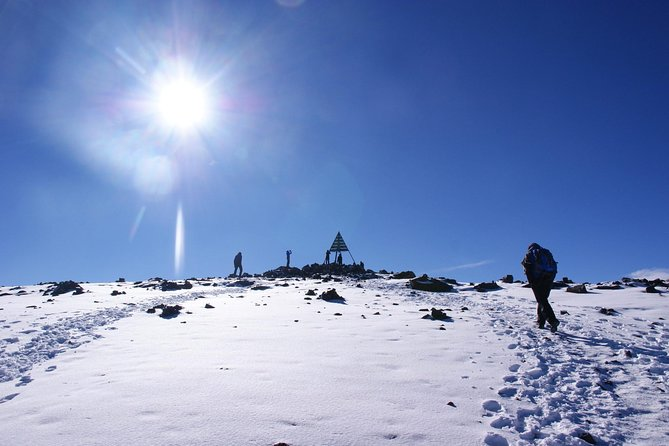 Mount Toubkal Ascent In 2 Days From Marrakech