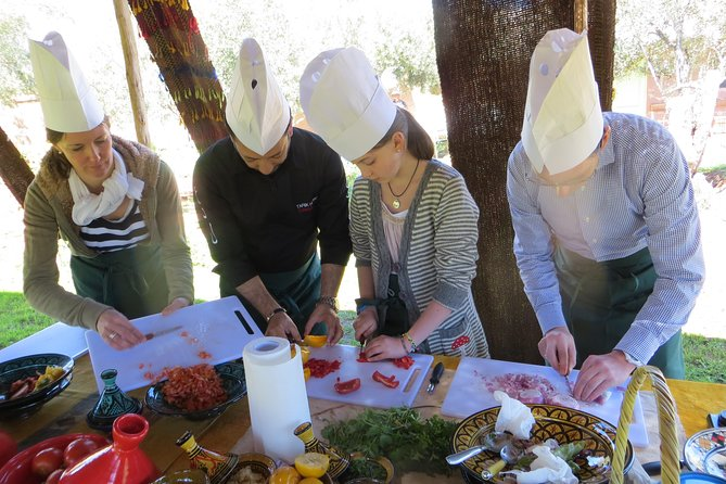 Cooking Workshops with the best local chef
