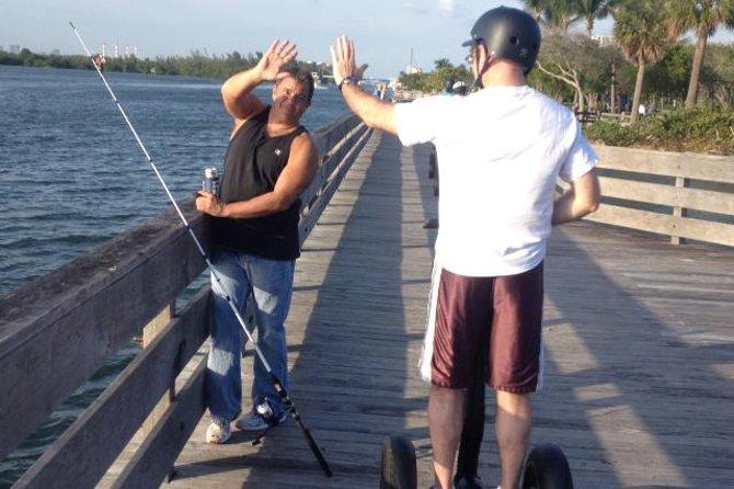 Ft. Lauderdale Segway Tour