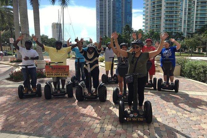 Fort Lauderdale Segway Tour