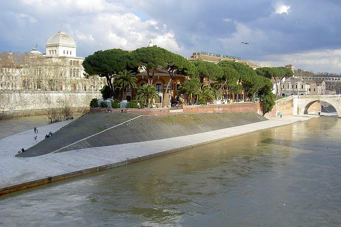 Small group: Jewish Ghetto, Tiber Island & Trastevere Tour
